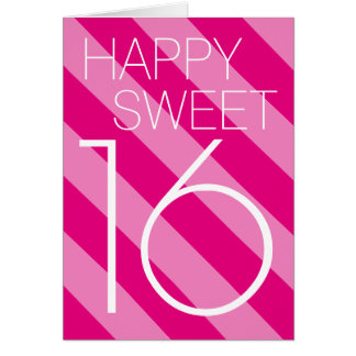 happy sweet  greeting cards  zazzle, Birthday card