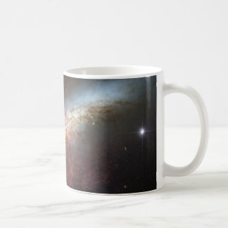 Happy Sweet Sixteen, Hubble Telescope! - Starburst Coffee Mug