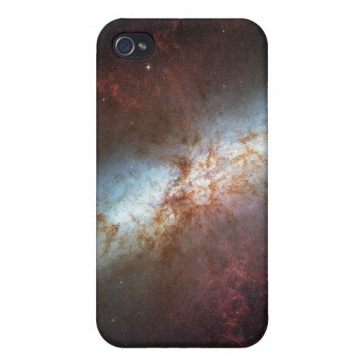 Happy Sweet Sixteen, Hubble Telescope! - Starburst Cases For iPhone 4