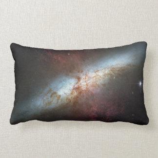 Happy Sweet Sixteen, Hubble Telescope! - Starburst Pillow