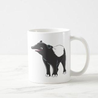 Happy Tapir Coffee Mug