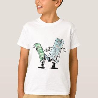 Happy Tax Refund Design T-Shirt