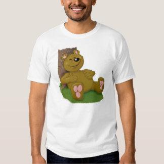 Happy Teddy Bear T-shirt