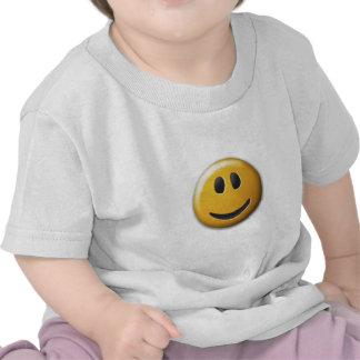 happy tee shirts