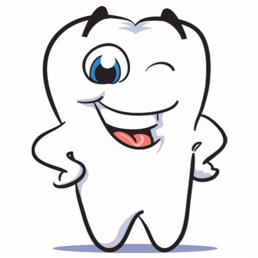 Happy Teeth Photo Sculptures Zazzle