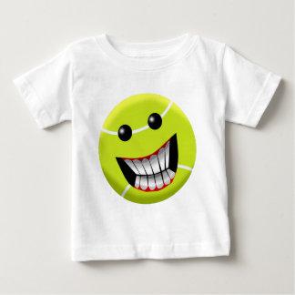 HAPPY TENNIS BALL BABY T-Shirt