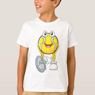 Happy Tennis Ball T-Shirt