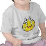 Happy Tennis Ball Tshirt