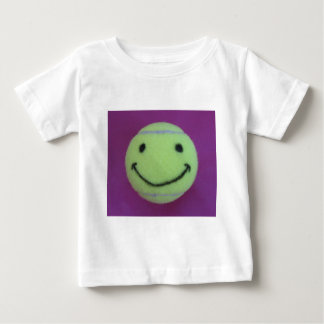Happy Tennis Infant T-Shirt