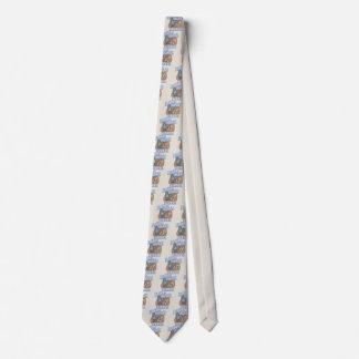 Happy Thang's Gibbon Tie