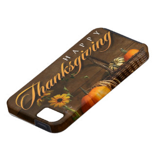 happy thanks giving 2013 celebration iPhone SE/5/5s case