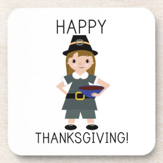 Happy Thanks Giving! Coasters