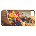 Happy Thanksgiving 12 Speck Case iPhone 5 Covers