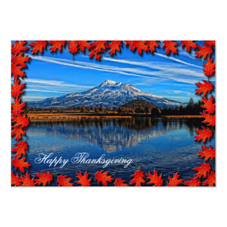 HAPPY THANKSGIVING 1 CARD