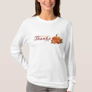 Happy Thanksgiving 2012 T-Shirt