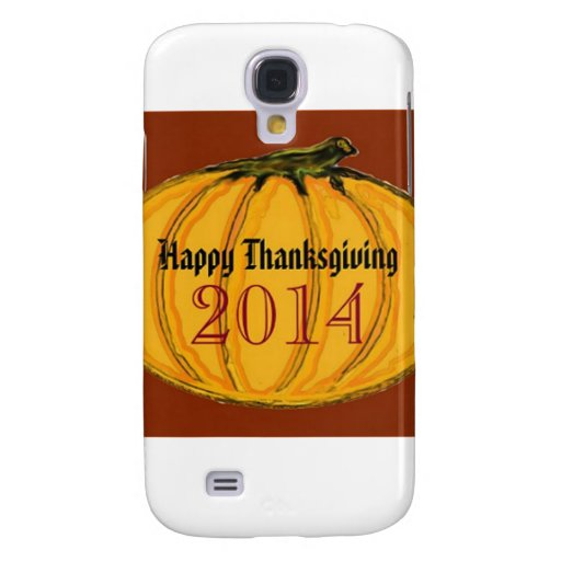 HAPPY THANKSGIVING 2014b green white jGibney The M HTC Vivid Cover