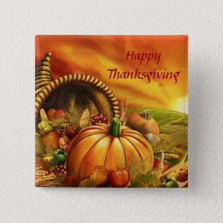 Happy Thanksgiving 2 Button