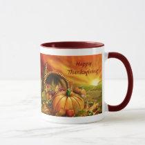 Happy Thanksgiving 2 Mug