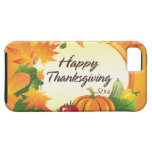 Happy Thanksgiving 5 Case-Mate Case iPhone 5 Cover