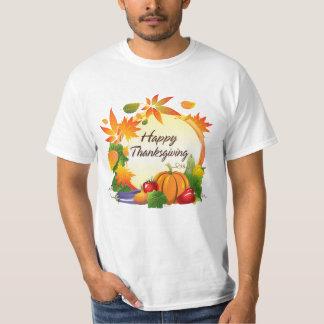 Happy Thanksgiving 5 Shirt