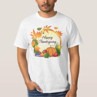 Happy Thanksgiving 5A Shirt