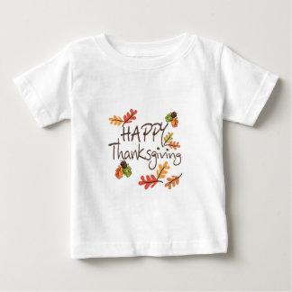 HAPPY THANKSGIVING BABY T-Shirt