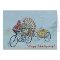 Happy Thanksgiving! Cards