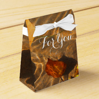 Happy Thanksgiving Favor Box by RoseWrites