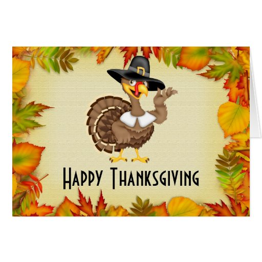 cards of thanksgiving