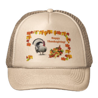 Happy Thanksgiving - Hat