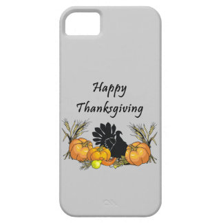 Happy Thanksgiving iPhone SE/5/5s Case
