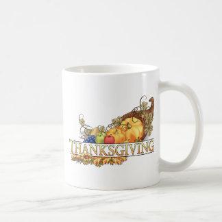Happy Thanksgiving - Mugs