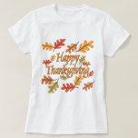 Happy Thanksgiving Tee Shirt