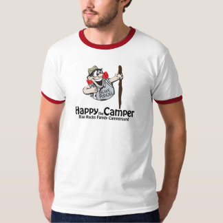Happy the Camper T-Shirt