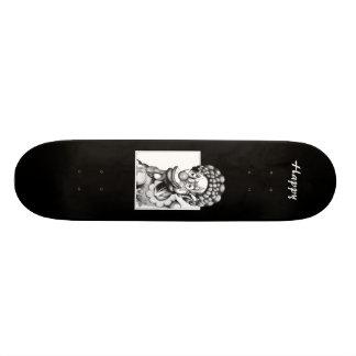 Happy the Clown Skateboard Deck