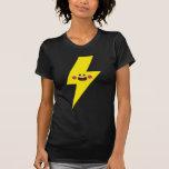 Happy Thunder Tee Shirts