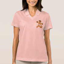Happy Tiger Polo Shirt
