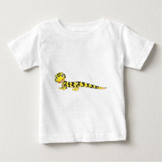 Happy Tiger Salamander Cartoon Baby T-Shirt