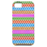 Happy Times : Feminine Energy Pattern iPhone 5 Covers