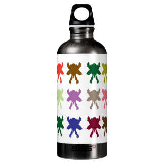 Happy Times - Froggy Dance Baby Designs SIGG Traveler 0.6L Water Bottle