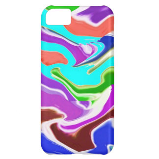 HAPPY Times Waves - ENJOY n share JOY iPhone 5C Cases