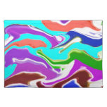 HAPPY Times Waves - ENJOY n share JOY Placemat