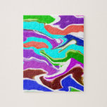 HAPPY Times Waves - ENJOY n share JOY Jigsaw Puzzles