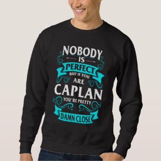 Happy To Be CAPLAN Tshirt