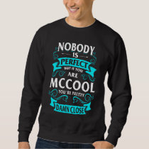 Happy To Be MCCOOL Tshirt