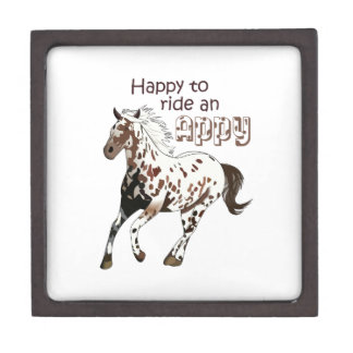 HAPPY TO RIDE AN APPY PREMIUM GIFT BOXES