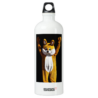 Happy to See You Bunny SIGG Traveler 1.0L Water Bottle