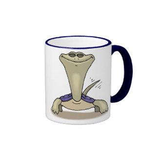 Happy To See You Mug