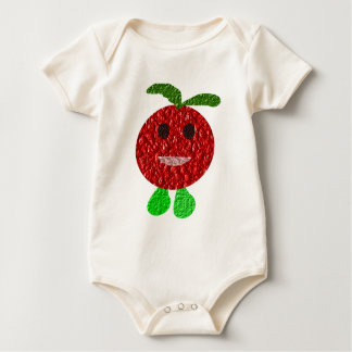 Happy Tomato Baby Clothing Rompers