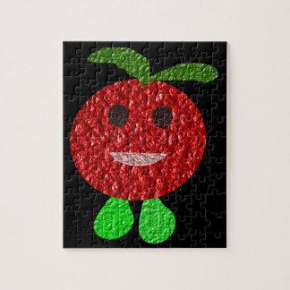 Happy Tomato Puzzle